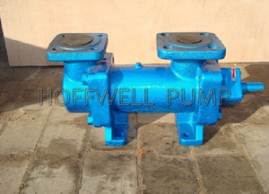 3G Series High Pressure Triple Three Screw Pump (3G42*4A)