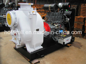 Self-Priming Sewage Centrifugal Pump China Supplier