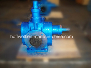 Cast Iron Electric Heavy Duty External Gear Pump