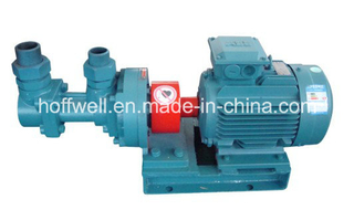 3G Positive Displacement Three Screw Pump with Magnetic Coupling (3G25X4)