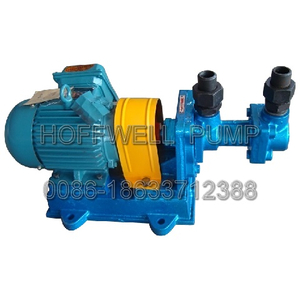 CE Approved 3G30X4 High Pressure Fuel Oil Triple Screw Pump