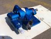 Cast Iron Herringbone External Gear Pump For Grease