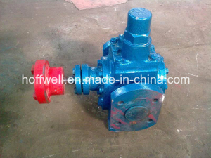 Cast Iron Industrial YCB External Gear Pump