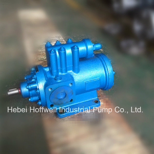 3G Series Fuel Delivering Diesel Three Screw Transfer Pump
