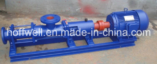 G Series of Rotor Single Screw Pump (G50-1)