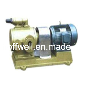 3QGB Thermal Insulation Oil Three Triple Screw Pump