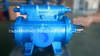 CE Approved 3GCS Double Suction Triple Screw Pump