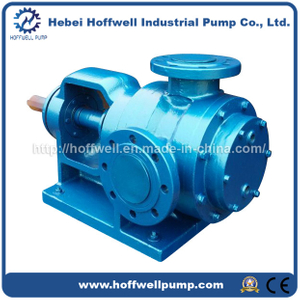 CE Approved NYP high viscosity oil Internal Gear Pump