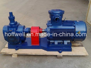 Cast Iron YCB External Gear Fluid Pump