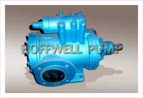 3G Series Industrial High Pressure Triple Three Screw Pump