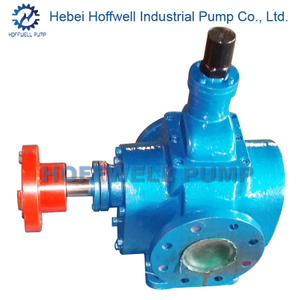 Cast Iron YCB Lubricating Oil External Gear Pump