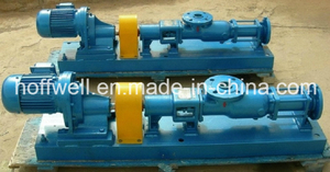 G Series Mono Single Screw Pump (G25-1)