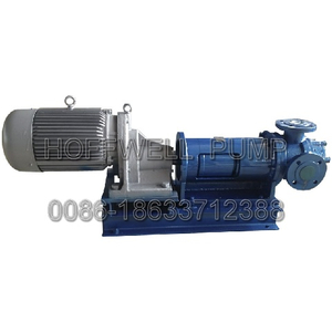 CE Approved NYP52A Magnetic Coupling Asphalt Pump