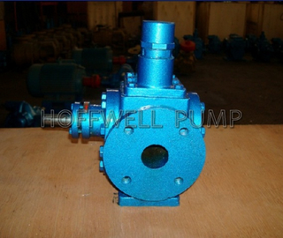 Cast Iron YCB External Gear Pump For Fuel Oil