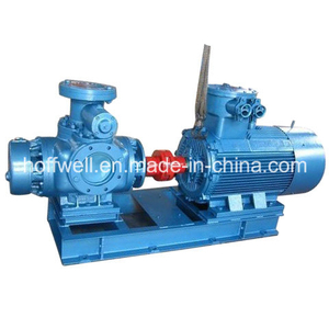 W. V Series High Quality Twin Screw Pump