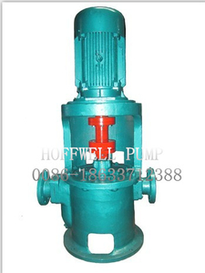 CLZ Vertical Self-Priming Centrifugal Pump