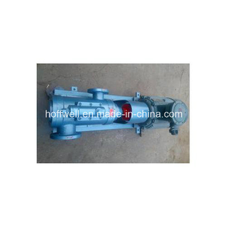 3G Stainless Steel High Pressure Three Screw Pump